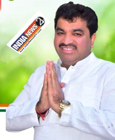*विधायक संजय शुक्ला फिर से अपने क्षेत्र के लोगों को देंगे भोज  *कल से हर रविवार होगा 1 वार्ड में वरिष्ठ कांग्रेसी जनों का सम्मान समारोह*