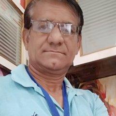 Ramdayal